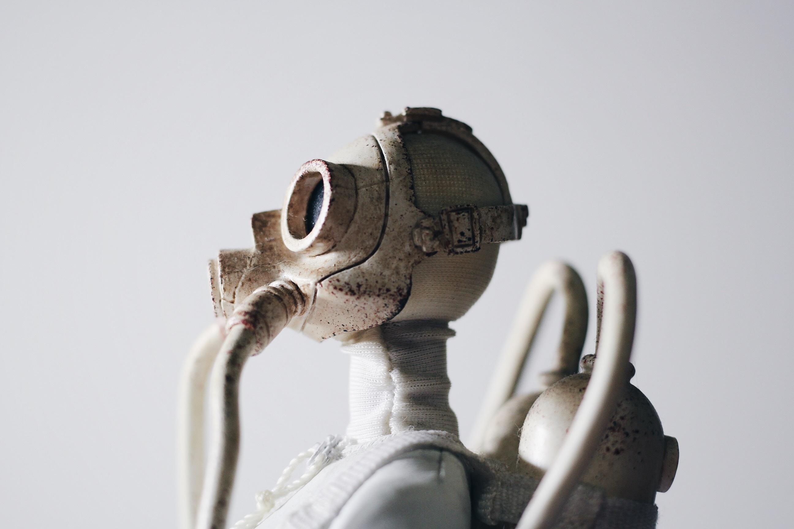 Killer Robots: Professor Robert Sparrow