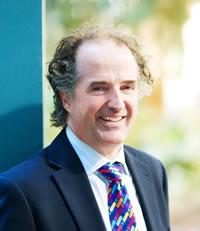 Professor Chris Davies