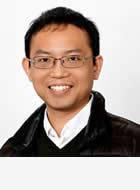 A/Prof Joseph Liu