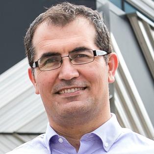 Mehmet Yuce