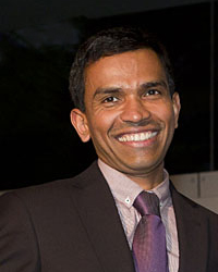 Professor Ranjith, P.G.