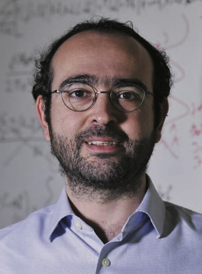 Associate Professor Burak Turhan