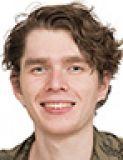 Photo of Daniel Lukies