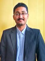 Nikhil Kathe
