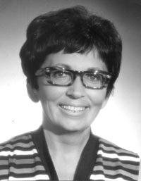 Picture of Thea Pärnamäe