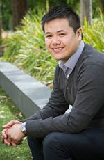 Dr Tri-Hung Nguyen