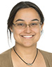 Photo of Dr Meera Parish