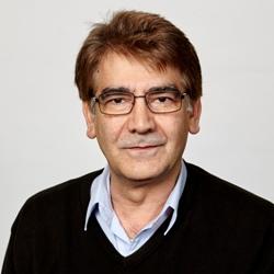 Bijan Shirinzadeh