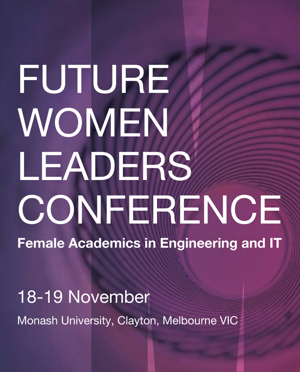 Future Women Leaders Conference