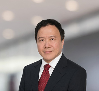 Dr Chew Tuan Chiong