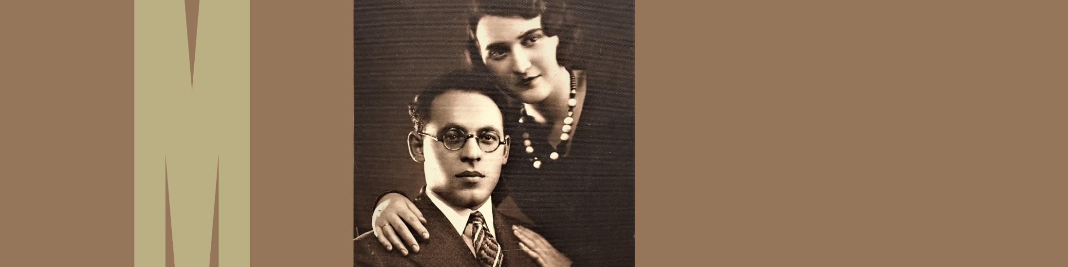 Leo and Mina Fink