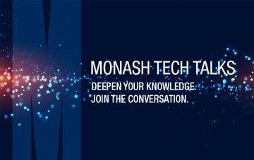Monash Tech Talks