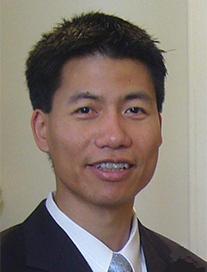 Professor Hai Vu