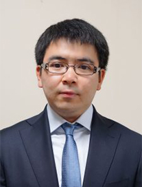 Dr Wenchao Huang