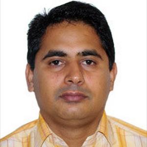 Sushil Dhital