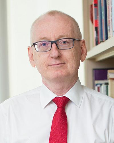 Professor Andrew Walker