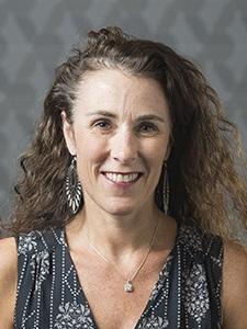 Professor Karin Leder