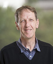 Professor Rory Wolfe