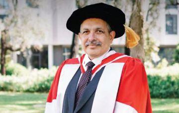 Professor Devang Khakhar