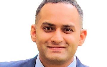 Vikram Patil
