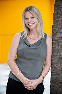 Associate Professor Joanne Fielding