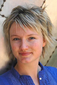 Gerda Wesseling