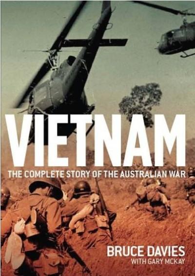 Vietnam war, why did Australia take part in it?