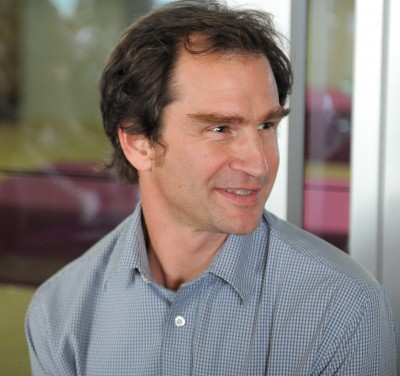 Professor Michael Selgelid