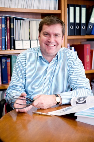 Professor Euan Wallace