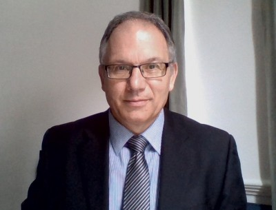 Professor Joe Dimasi
