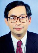 Tan Sri Dato' Dr Yahya Bin Awang