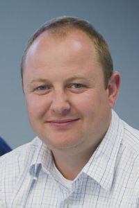 Steve Lockley