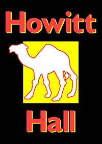 howitt camel flag