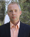 Nigel Bunnett