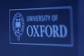 University of oxford pathway