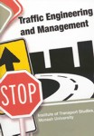 Traffic Engineering and Management book cover