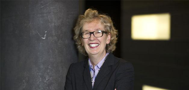 Professor Christina Mitchell