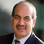Professor Amrik Sohal