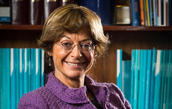 Deborah Glass