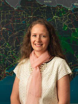 Anita Curnow