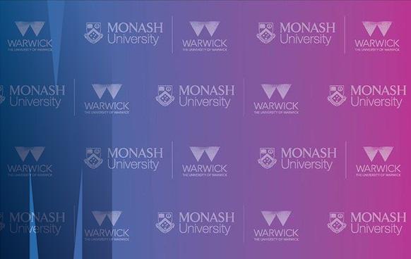Monash-Warwick joint PhD and scholarship