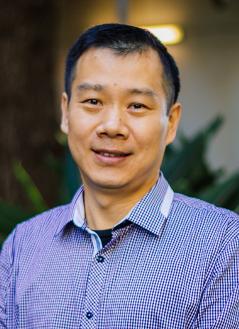 Zongyan Zhou