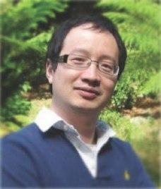 Lizhong He