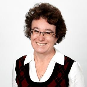 Dr Joanne Evans