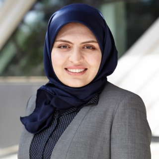Dr Faezeh Marzbanrad