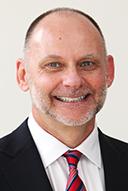 Photo of Professor Steve Webb