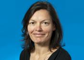 Dr Elizabeth Moore