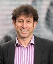 Professor Dan Lubman