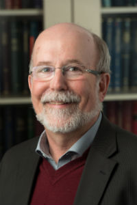 Professor William Sievert