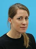 Dr Nora Luethi
